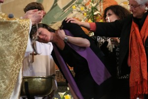Baptême adultes