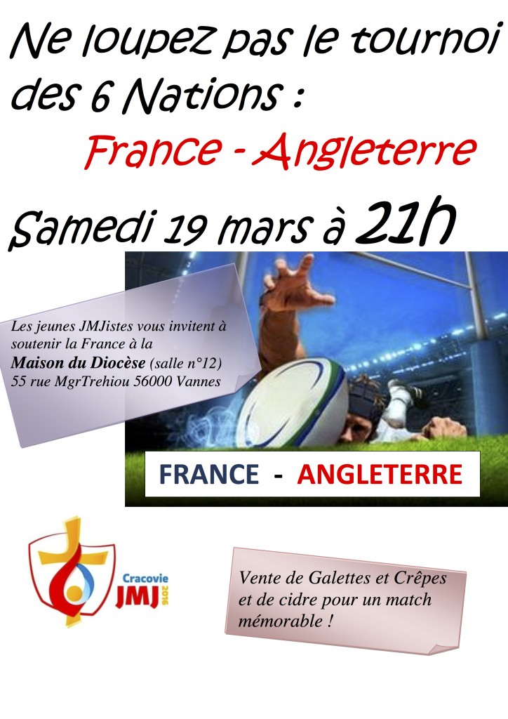 invitation rugby - 19
