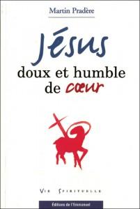 pradere-jesus doux et humble de coeur